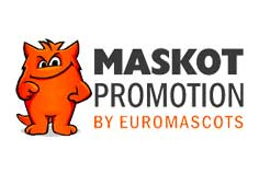 maskot promotion